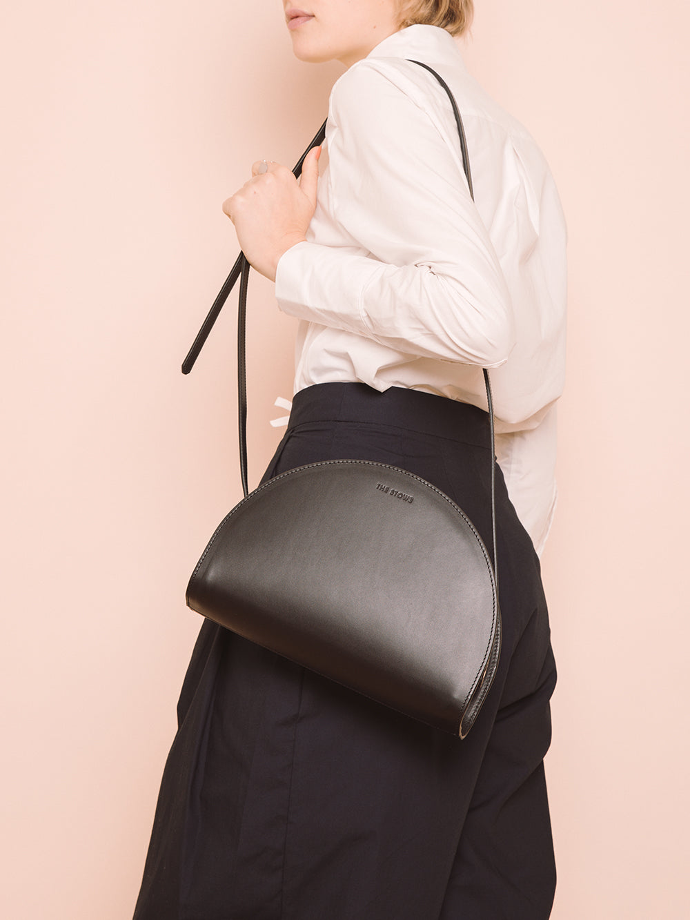 Margot-Leather-Bag-Black-The-Stowe