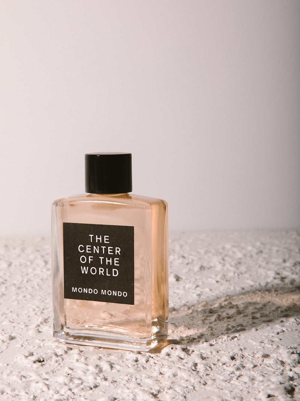 Center Of The World, 15 ML OIL