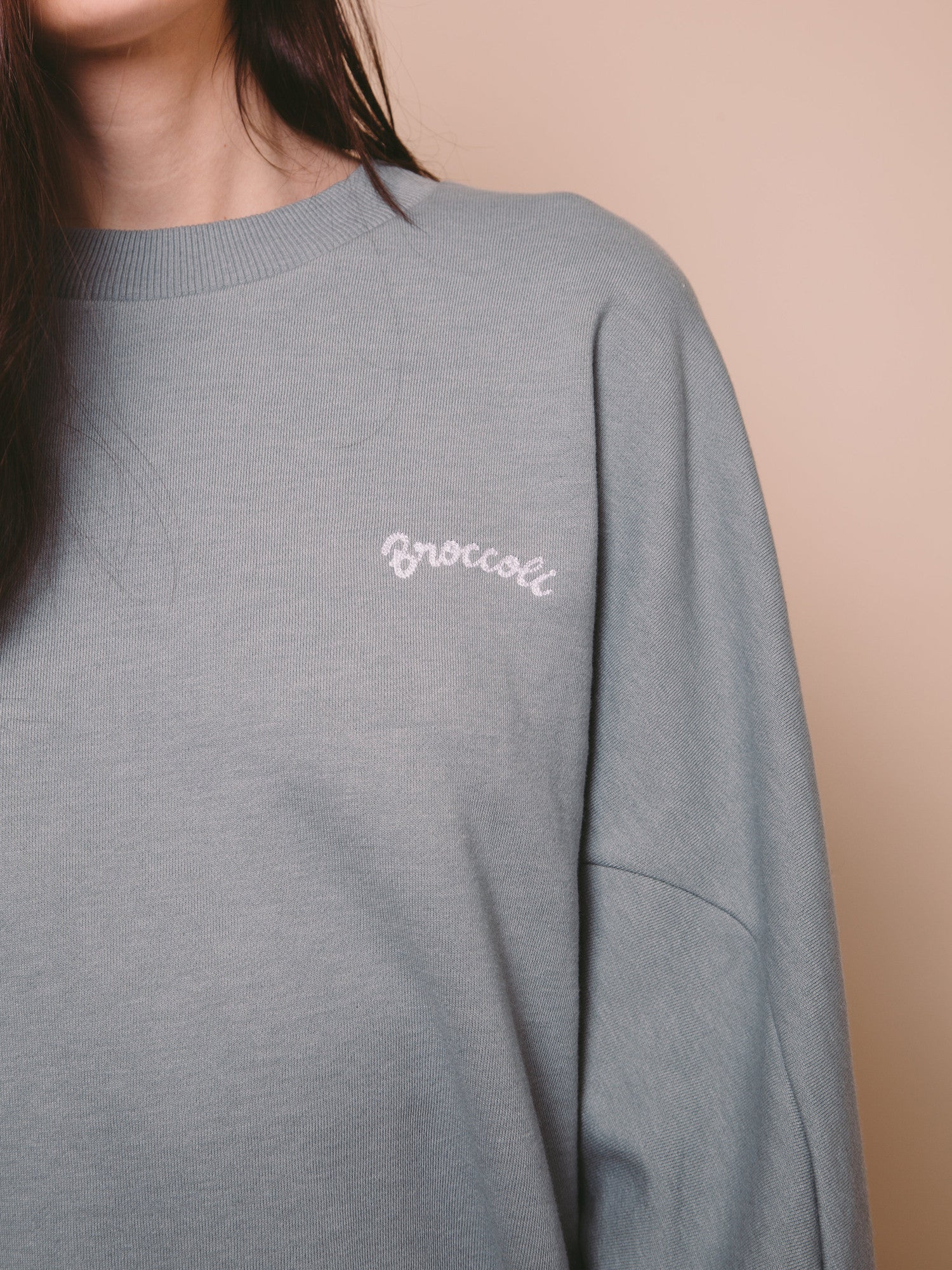 Neul-Vegetable-Sweatshirt-Detail