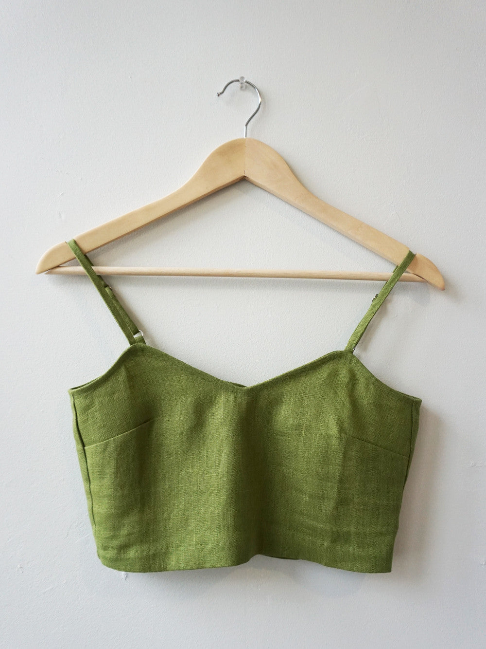Palma II, Paloma Wool, Green, Top