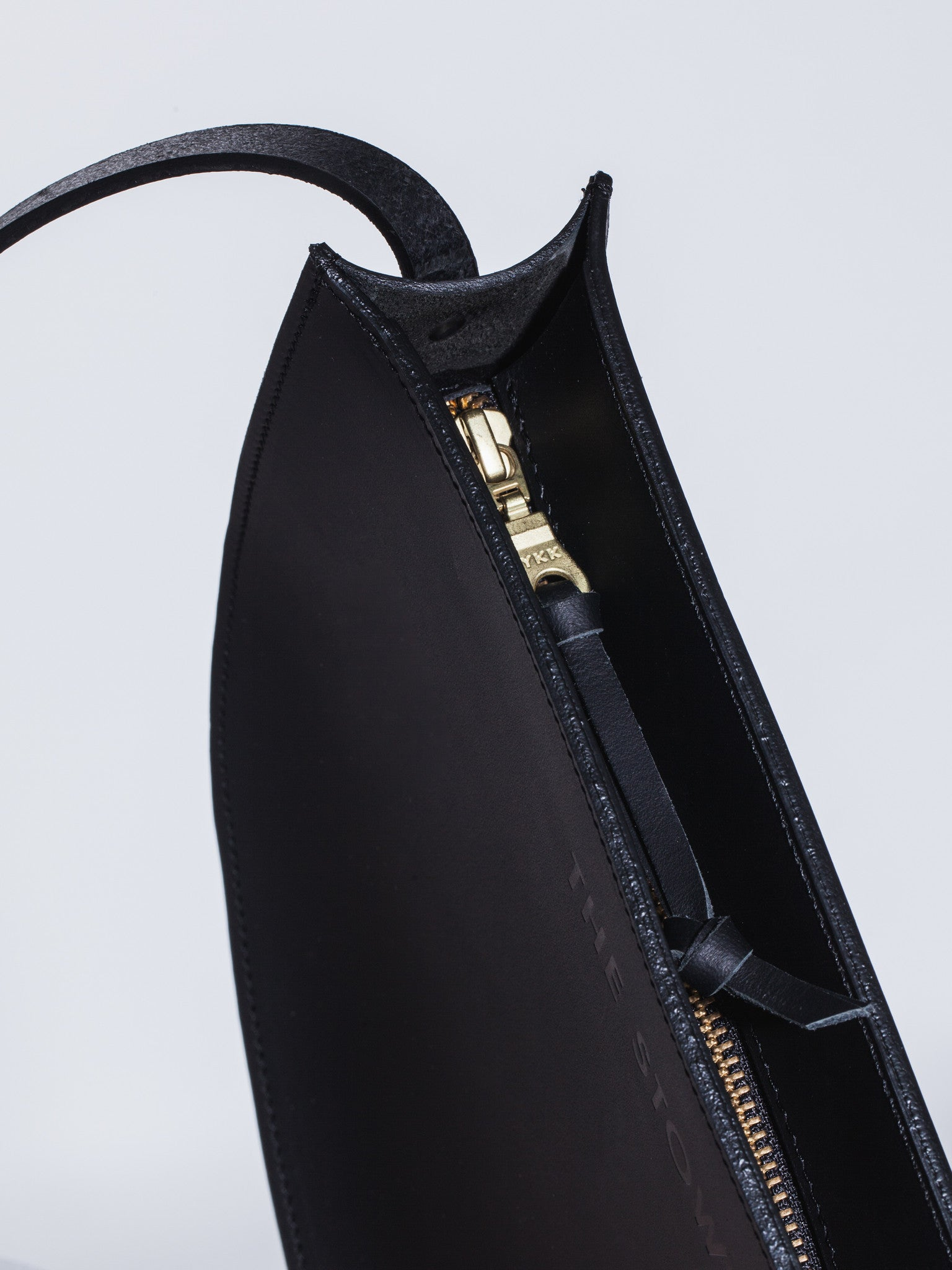 The Stowe Eloise Bag Detail