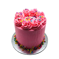 https://thecupcakequeens.com.au/products/pretty-pink-cake-5-inch