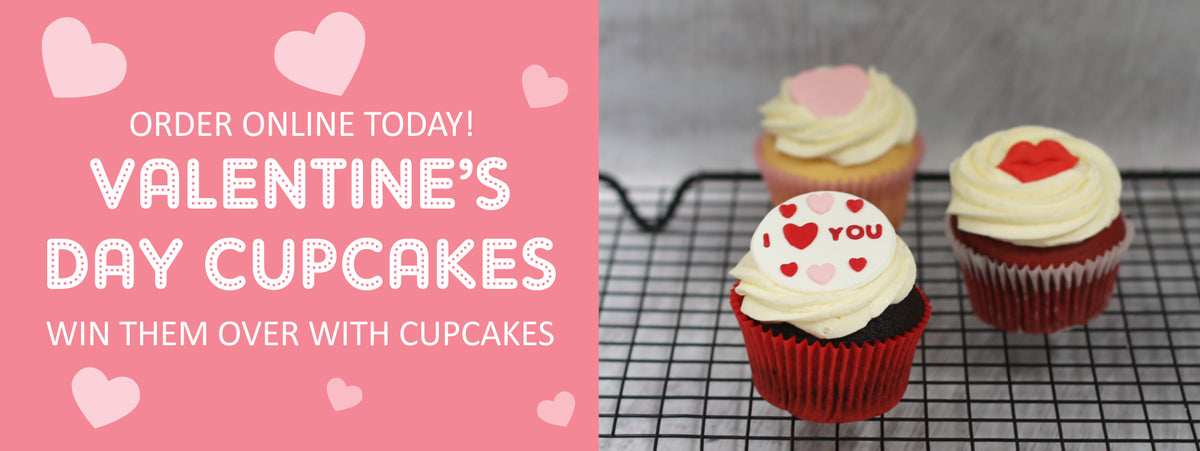 For Those Serious About Cupcakes