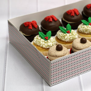 Christmas Deluxe Regular Gift Box