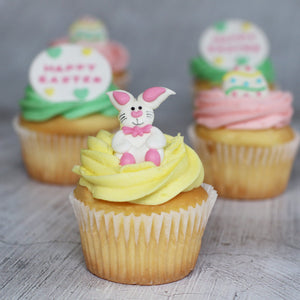 Easter Regular Giftbox Special Occasion The Cupcake Queens