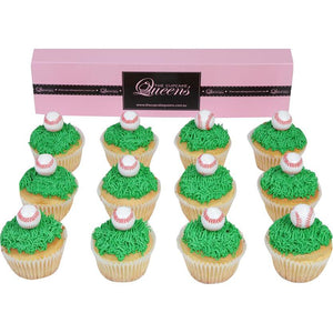 Baseball Pitch Gift Box