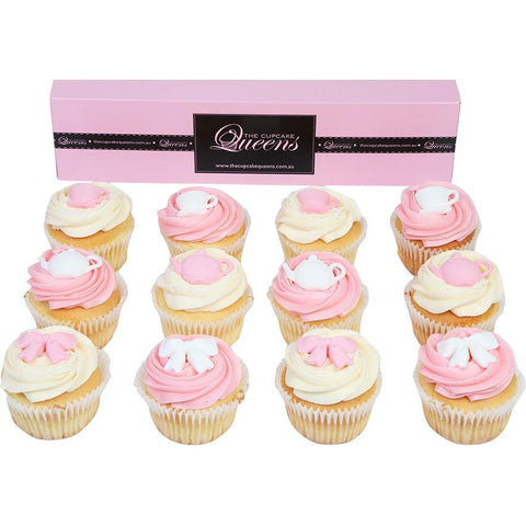 Tea Party Gift Box