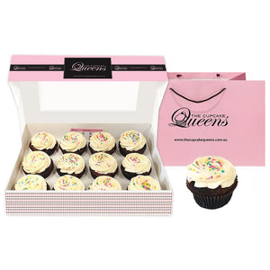 Gluten Friendly Gift Box (GF)