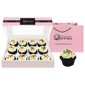 Christmas Gift Box - Gluten Friendly