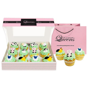 Farm Animals Regular Gift Box