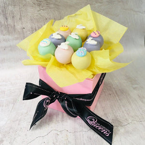 Easter Cake Pop Box