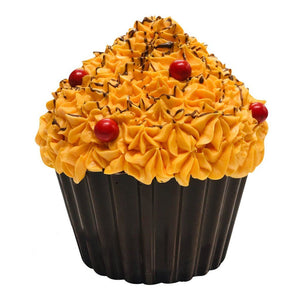 The Jaffa Giant Cupcake Special Occasion The Cupcake Queens