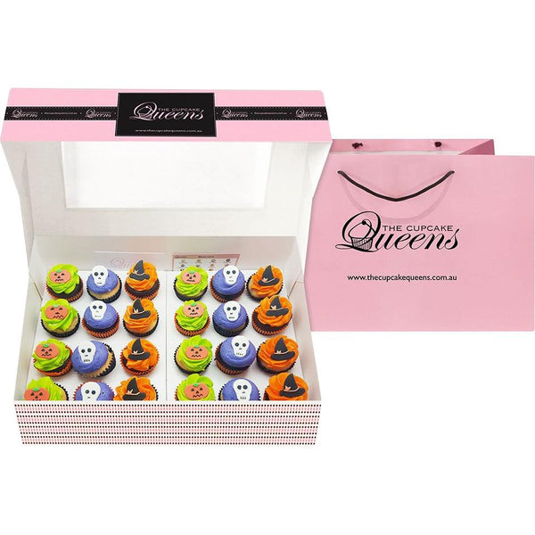 Halloween Mini Gift Box
