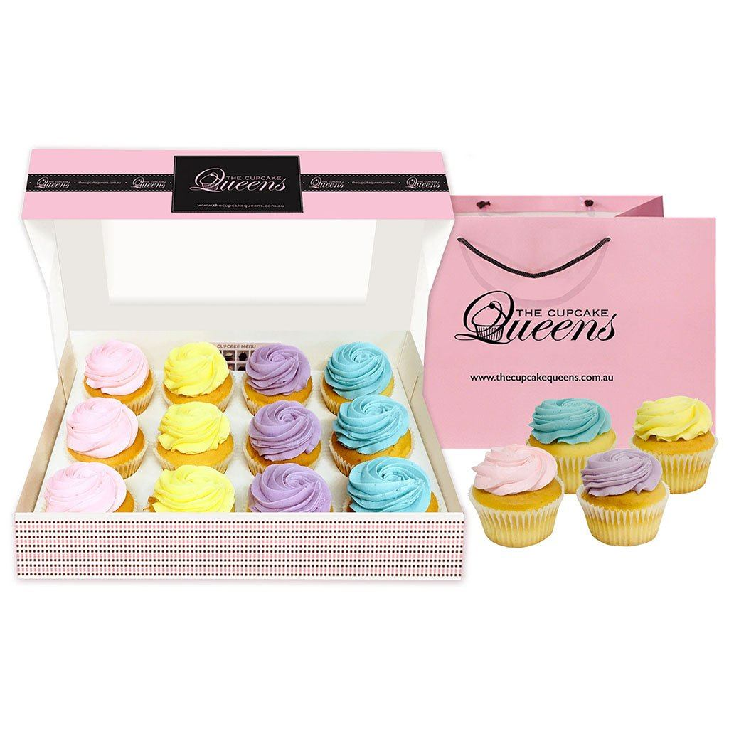 Pastel Regular Gift Box