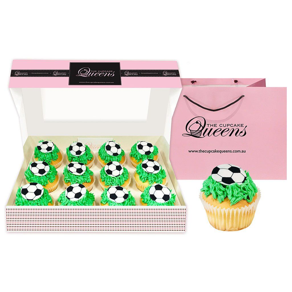 Soccer Goals Gift Box