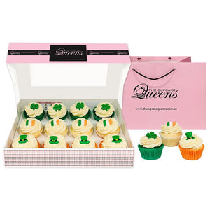 St Patrick's Day Giftbox