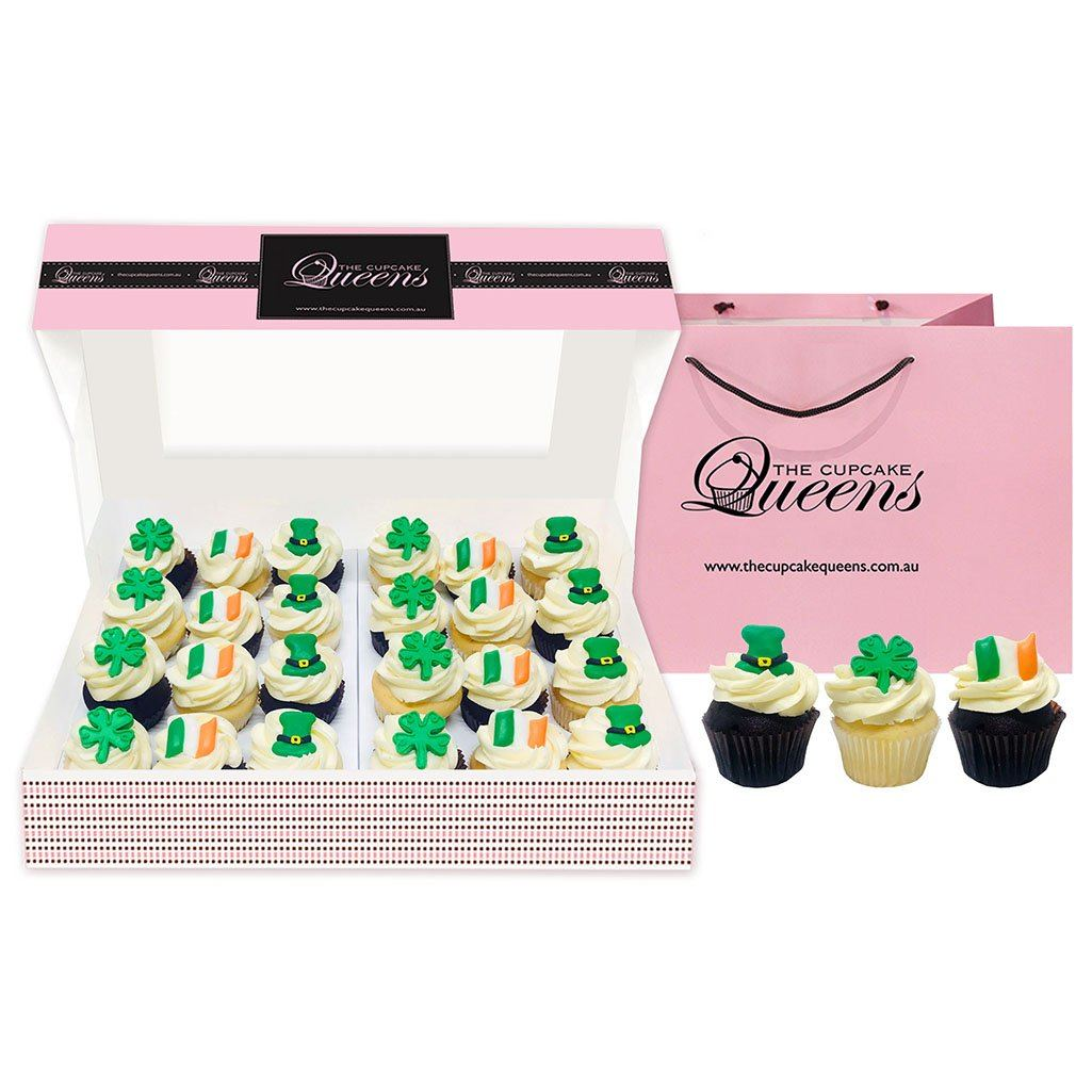 St Patrick's Day Mini Giftbox