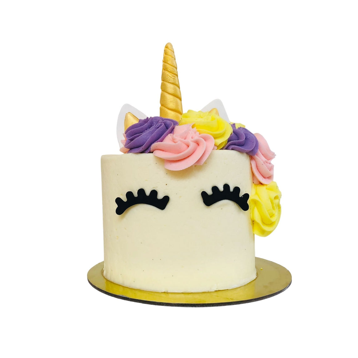 The Unicorn Cake - Original Special Occasion The Cupcake Queens