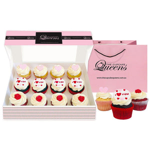LOVE Regular Size Gift Box