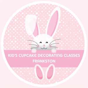 Decorating Class - Frankston - Thursday 2 April