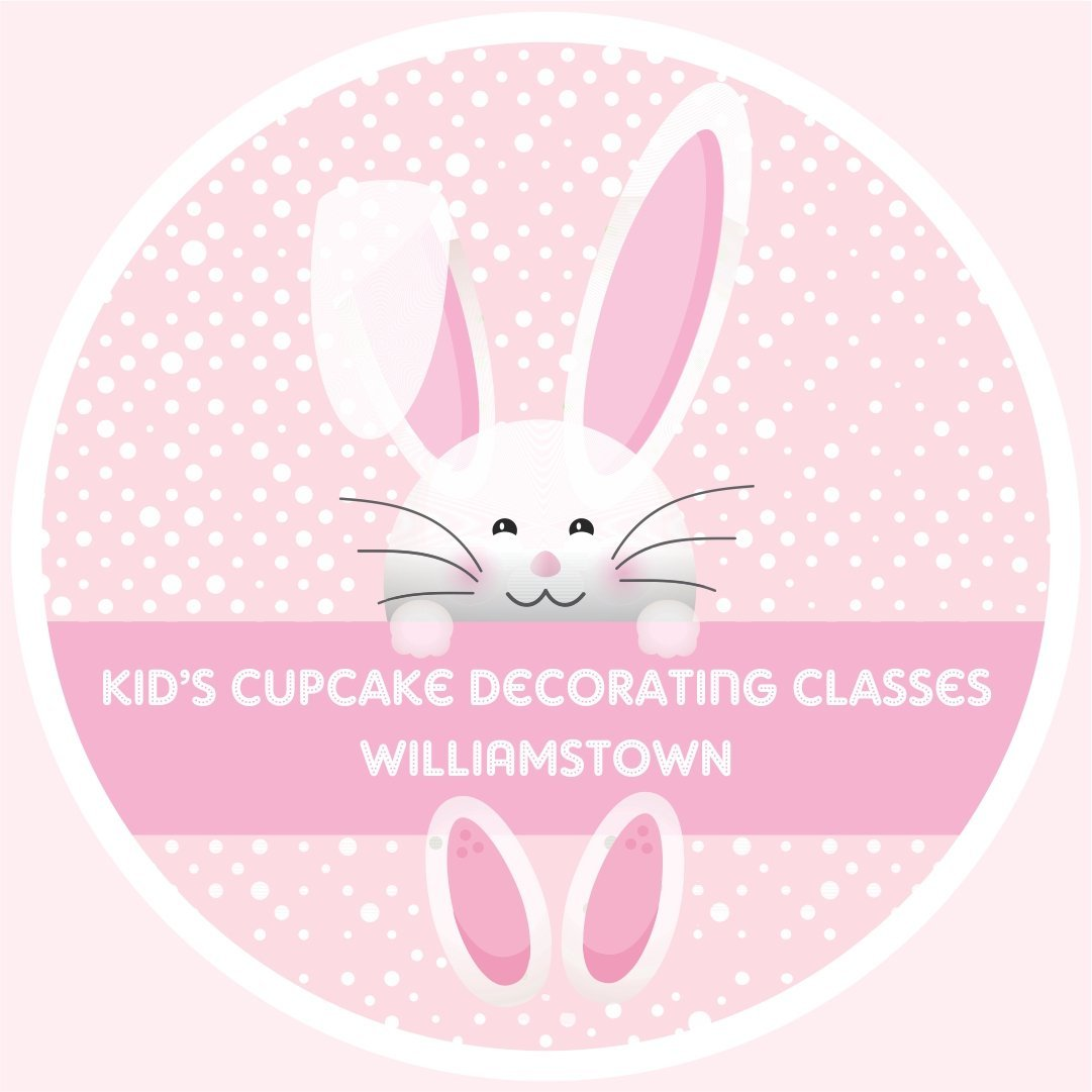 Decorating Class - Williamstown - Tuesday 31 March