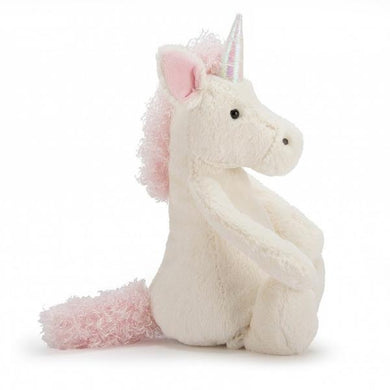 Jellycat Really Big Bashful Unicorn