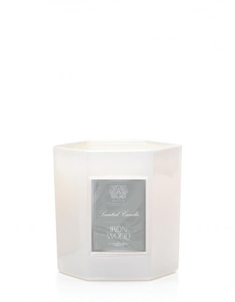 Ironwood Candle