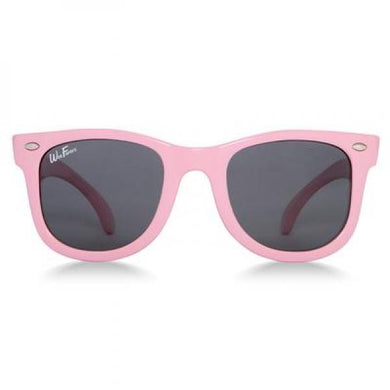 Weefarers pink 0-2 years sunglasses