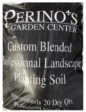 Top Soil 20 qt.