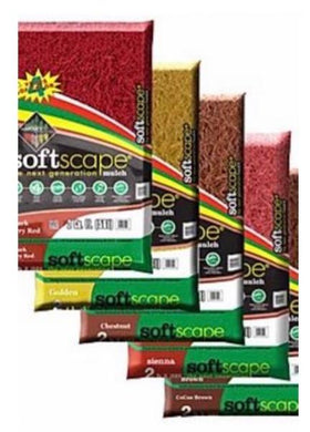Softscape Mulch 4 cu ft.