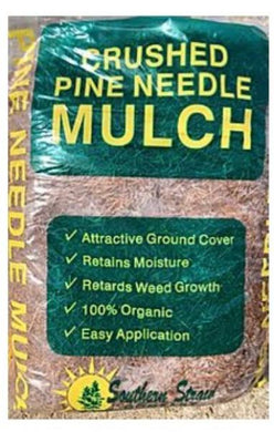 Crushed Pine Mulch 2 cu ft.