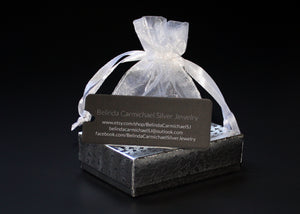 Belinda Carmichael Silver Jewelry Packaging