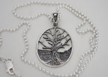 Load image into Gallery viewer, Tree of Life Necklace
