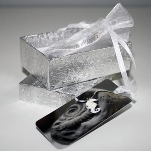 Belinda Carmichael Silver Jewelry Gift Packaging