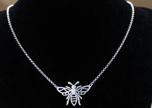 Worker Bee Pendant