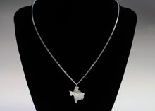 Load image into Gallery viewer, I love texas necklace