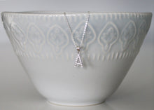 Load image into Gallery viewer, Valentines Initial Necklace