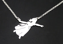 Load image into Gallery viewer, Wendy Darling Peter Pan Jewelry
