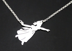 Wendy Darling Peter Pan Jewelry
