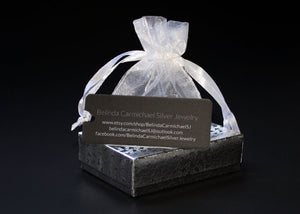 Gift Packaging Belinda Carmichael Silver Jewelry