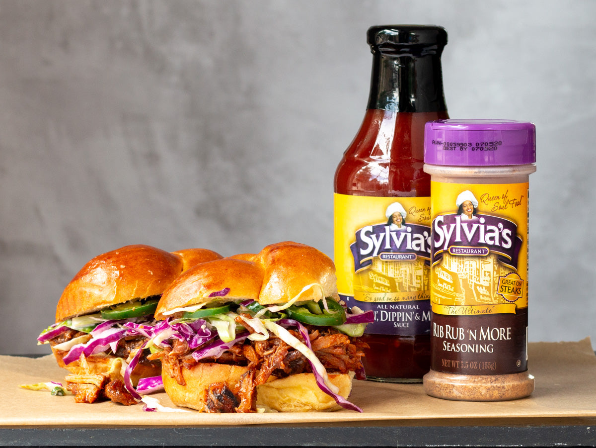 Savory Country Style Rib Sliders with Crunchy Slaw