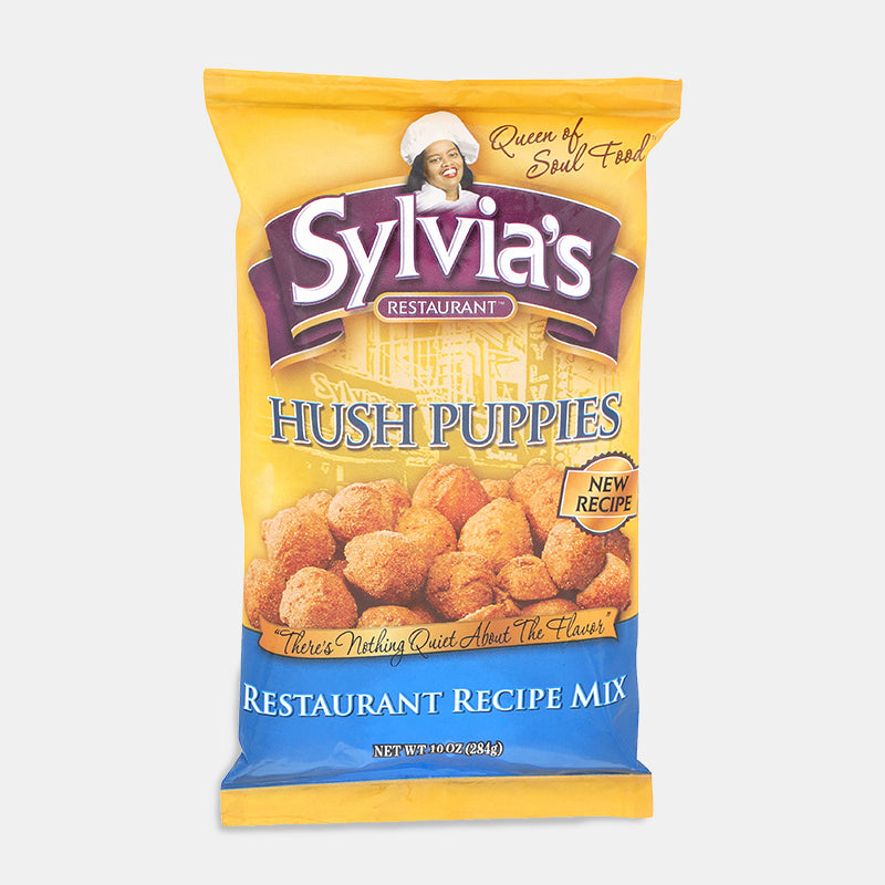 Hush Puppies Mix