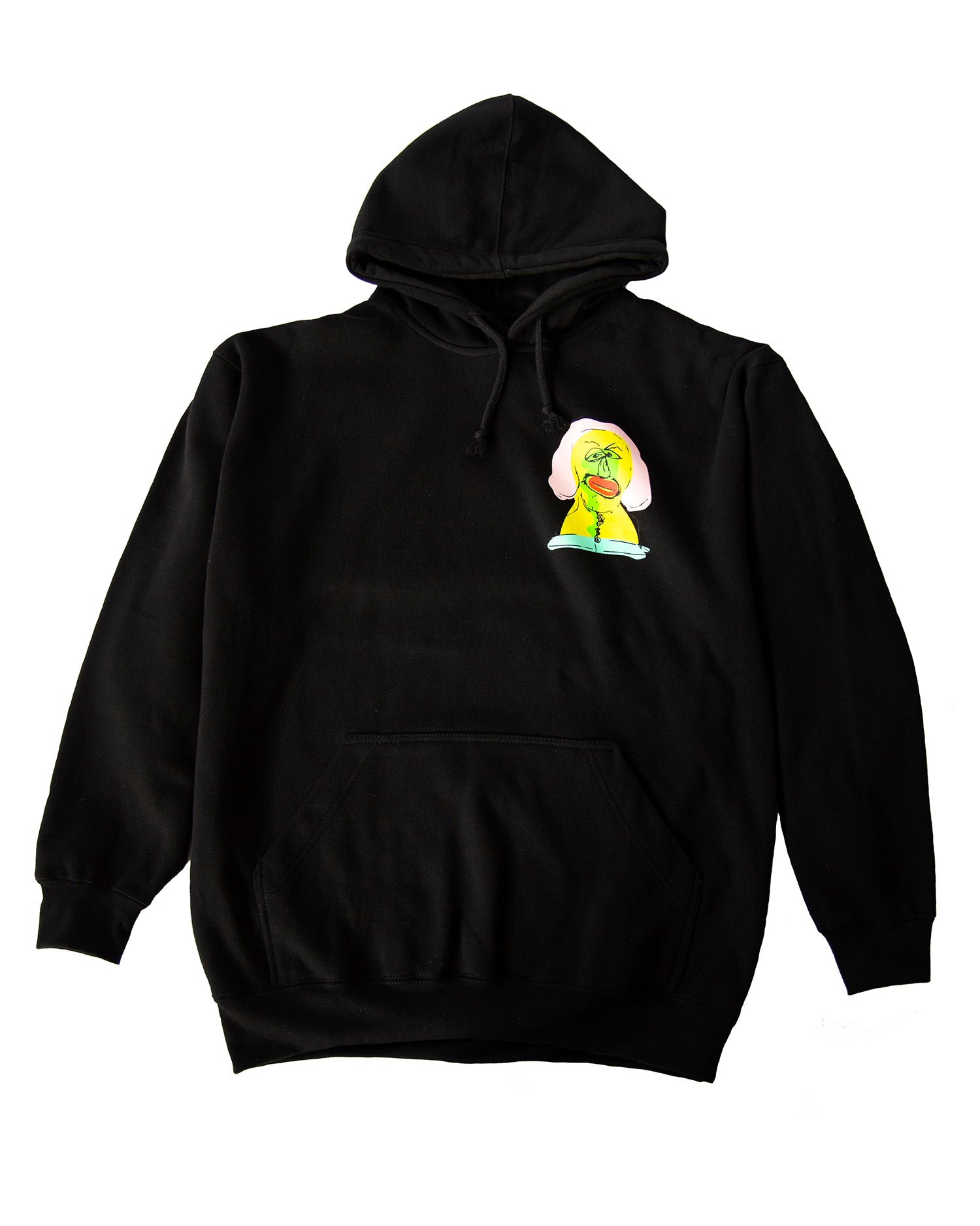 Nick Waplington Limited edition Hoodie