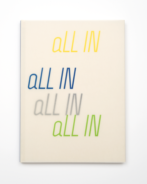 Graham Macindoe. aLL iN. Few Copies Only Left.