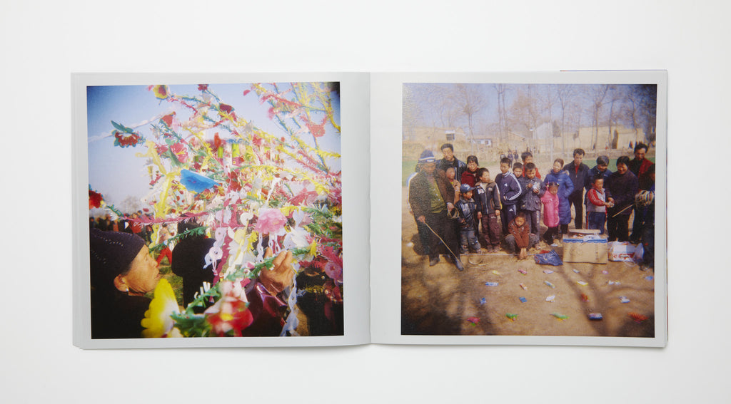 Zhang Xiao. SHANXI. Out of Print.