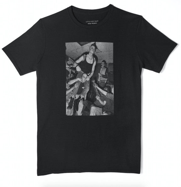 Keizo Tee. NEW YORK.