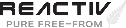 Reactiv Supplements Logo