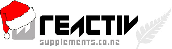 Reactiv Supplements