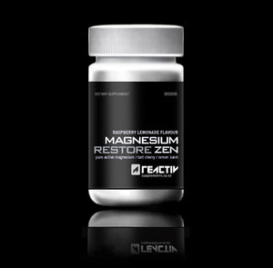 Magnesium Restore Zen Drink Supplement