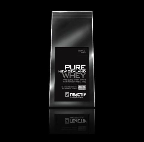 Pure NZ Whey